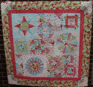 A quilt show 1